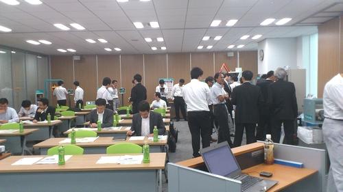 「クボタ 東京本社 オフィス」の画像検索結果